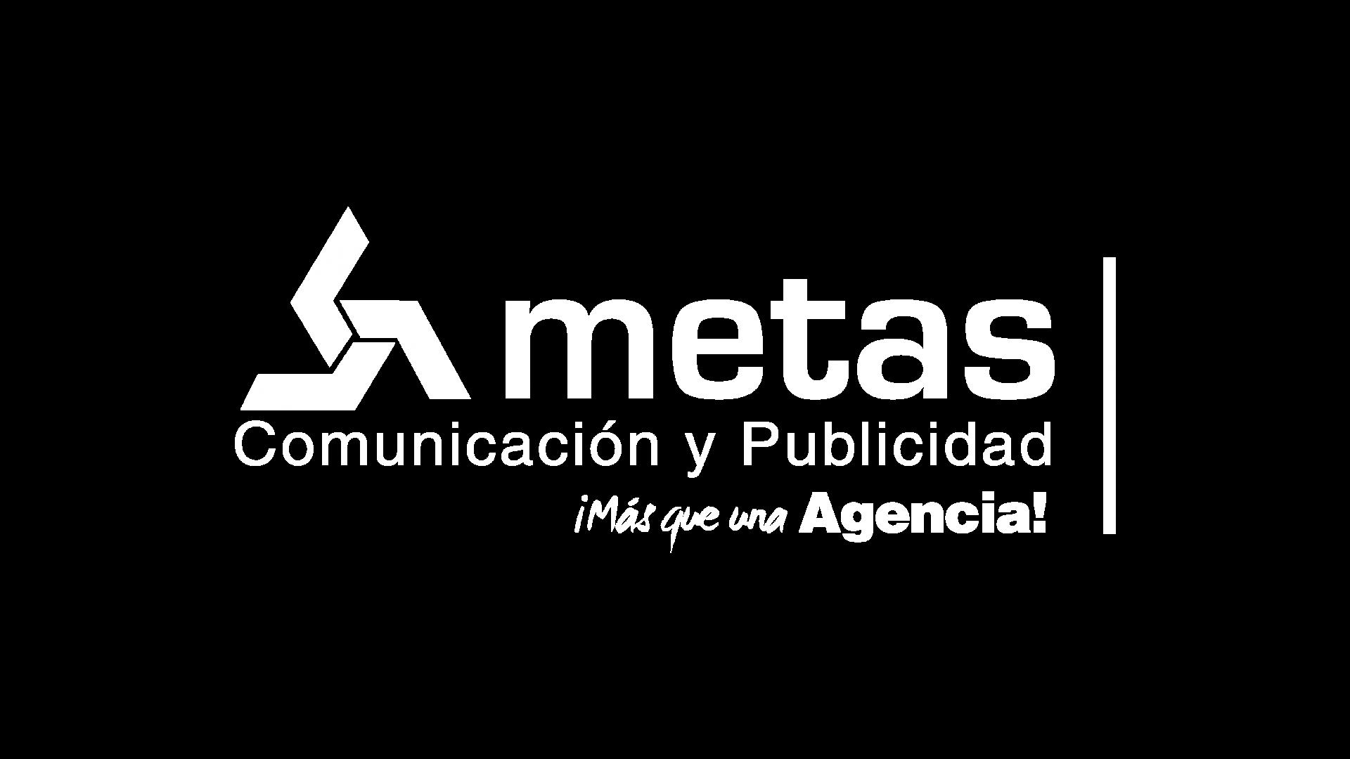 Metas Comunicacion y Publicidad